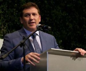 Alejandro Domínguez es el nuevo presidente de la Conmebol