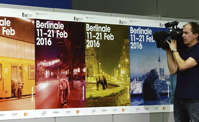 Berlinale: Lista de las películas de la sección oficial