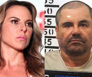 Fiscalía dicta orden de detención contra Kate del Castillo