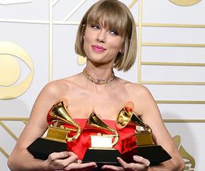 Taylor Swift manda claro mensaje a Kanye West