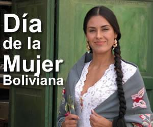 Portal ofende a la mujer boliviana