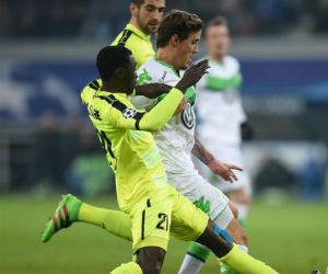 Liga de Campeones: Wolfsburgo, cerca de cuartos de final tras vencer al Gent