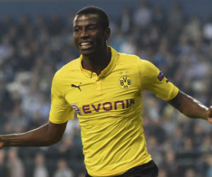 El Borussia Dortmund venció al Porto
