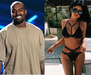 Kylie Jenner firma con Puma y Kanye West enfurece