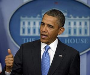 El Presidente Barack Obama confirma que viajará a Cuba