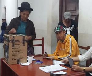21F: Todo lo que necesita saber sobre el Referendo en Bolivia