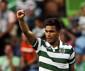 Sporting Lisboa no pudo y perdió ante el Bayer Leverkusen