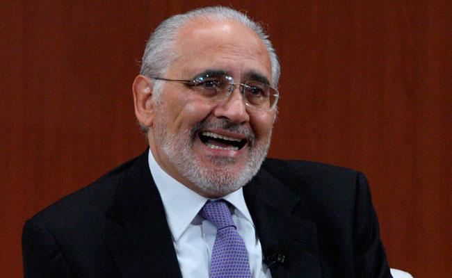 Carlos Mesa Gisbert, expresidente (2003-2005). EFE/Archivo