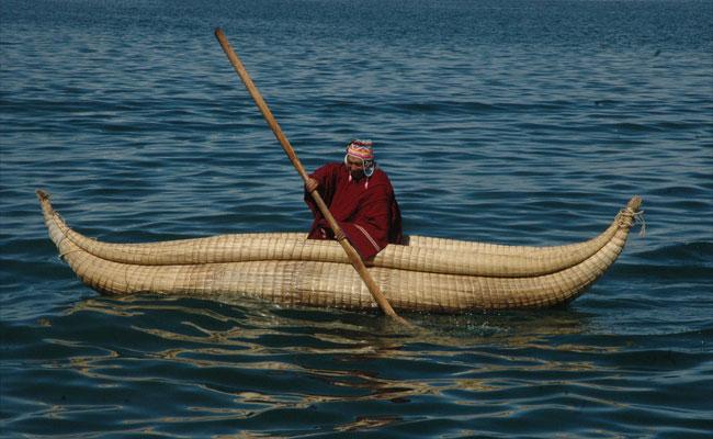 Invertirán 6 millones de dólares en recuperación del Lago Titicaca