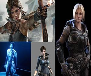 Día de la Mujer: Cuatro mujeres que hacen historia en los videojuegos