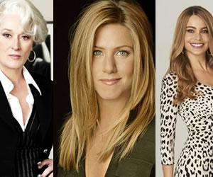 Top 5: Personajes que demuestran la fuerza de la mujer