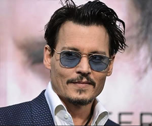 'The Walking Dead' estrenó capítulo con participación de Johnny Depp