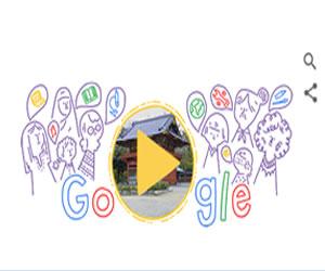 Google conmemora el Día de la Mujer de Xochimilco a Moscú