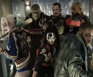 Adelantos de Batman v Superman: Dawn of Justice y Suicide Squad