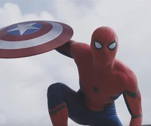 'Capitán América: Guerra Civil' estrena increíble tráiler final