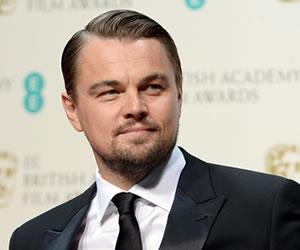 Foto de Leonardo DiCaprio desata polémica en internet