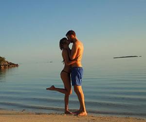 Taylor Swift y sus vacaciones románticas