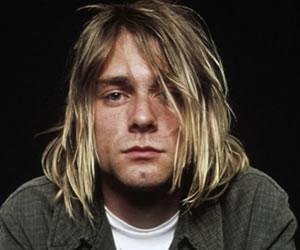 Kurt Cobain: revelan fotos de arma con la que se suicidó el músico
