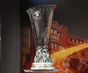Liga de Europa: Así quedaron los cuartos de final