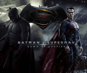 'Batman vs Superman': diez claves de su primer cara a cara en el cine