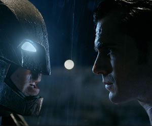 'Batman vs Superman' y la escena eliminada