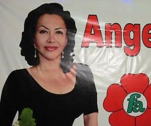 Elecciones Perú 2016: Prostituta lucha por ganar una curul al Congreso