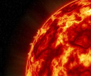 Peligrosa tormenta solar alerta a científicos