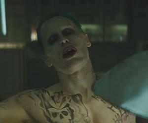 'El Escuadrón Suicida' estrena tráiler con Batman