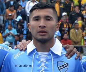 Un mes de baja para el argentino Cardozo por una fractura