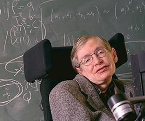Hawking anuncia un plan para enviar sondas espaciales a las estrellas