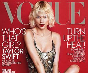 Taylor Swift sorprende con radical nuevo look