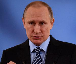 Putin expresa un gran interés en ampliar la cooperación con Uruguay y Bolivia