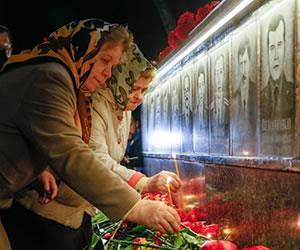 Chernóbil: 30 años del peor accidente nuclear de la historia