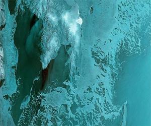 El satélite medioambiental Sentinel-1B envía su primera imagen