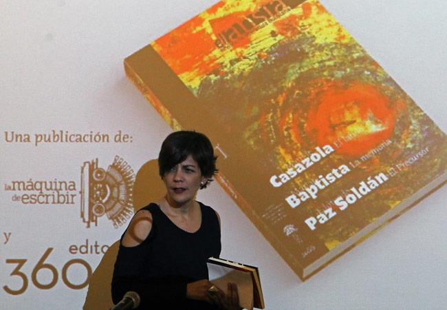 Revista 'El Ansia' retrata la literatura boliviana contemporánea