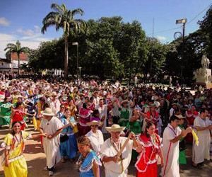 Trinidad se dispone a vivir su 'Chope Piesta'