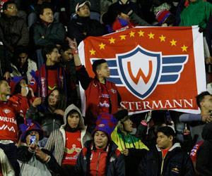 Wilstermann a un punto de obtener el campeonato