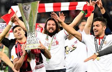 Sevilla campeón por tercera vez consecutiva