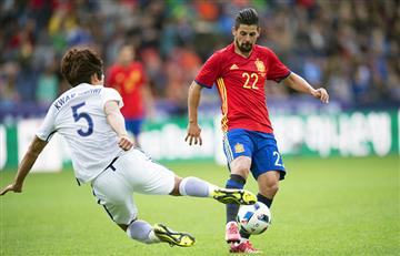 Eurocopa: los resultados de los amistosos previo a la gran cita