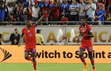 Copa América 2016: gol de Haití vs. Brasil fue narrado como el del título