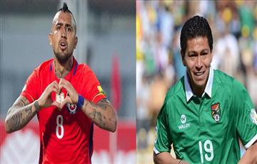 Chile vs. Bolivia: información, alineaciones y transmisión