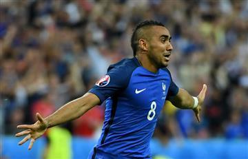 Eurocopa 2016: con este golazo Francia venció a Rumania