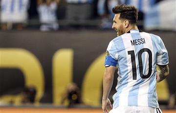 Argentina ganó mucho más que un partido