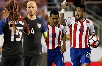 Estados Unidos vs. Paraguay: previa, datos y transmisión
