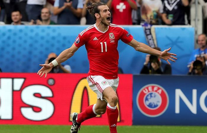 Gales encontró un Bale inspirado que los llevó a la victoria