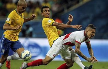 Brasil vs Perú: previa, datos, alineaciones y transmisión