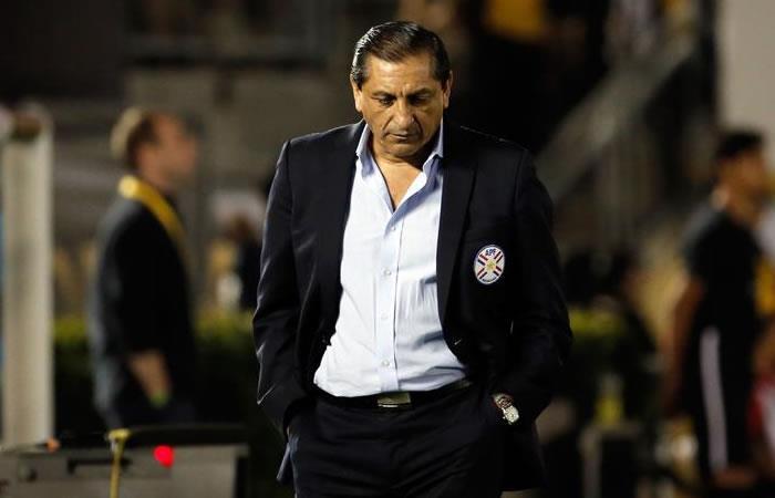 Copa América 2016: Ramón Díaz renunció a la selección de Paraguay