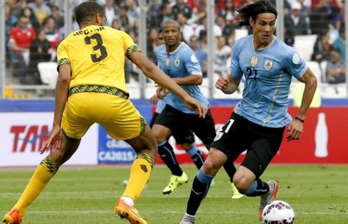 Uruguay vs. Jamaica: previa, datos y transmisión