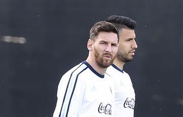 ¿Por qué Messi ha optado por dejarse crecer la barba?