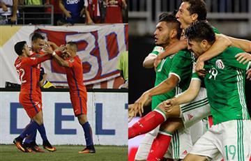 Chile vs México: Previa, datos y transmisión